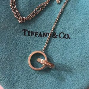 TIffany & Co lariat